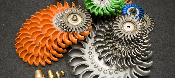 Great selection of wheels, arbors and nozzles IN STOCK!